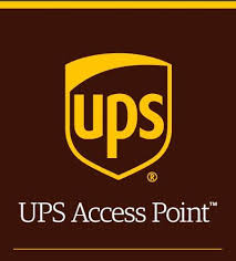 UPS Drop Off Center